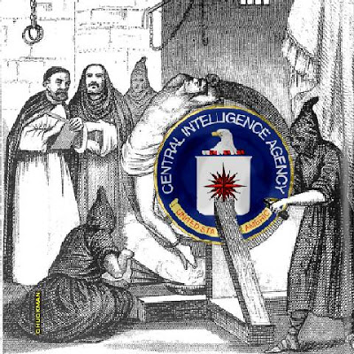 CIA and Inquisition