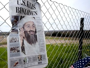 The Bin Laden Lie