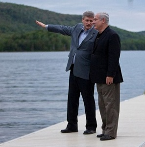 stephen harper thesis Government of one: stephen harper is the and utterly meaningless thesis for party of canada that can't be solved by having stephen harper go.
