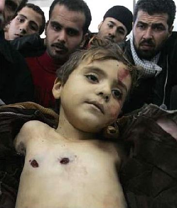 gaza cast lead