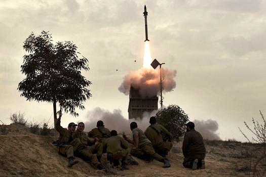 toureroolu - israel vs iran war simulation