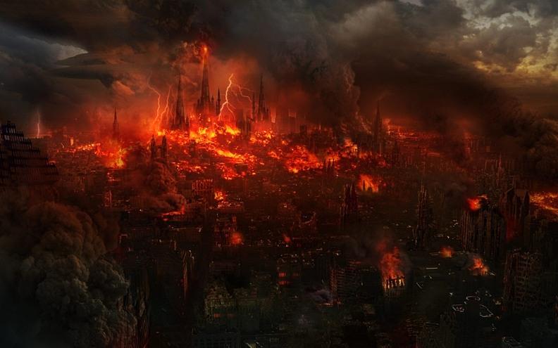 Babylon The Great has Fallen, has Fallen!!!
