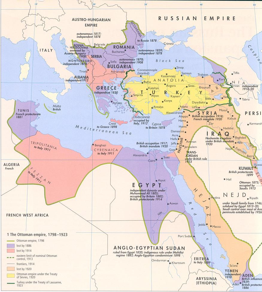 the greeks and the ottoman empire Jews in the ottoman empire and turkey english » muslims and jews » muslims and jews in history » jews in the ottoman empire and turkey.