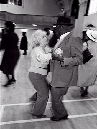 Fat Couple Dancing 89